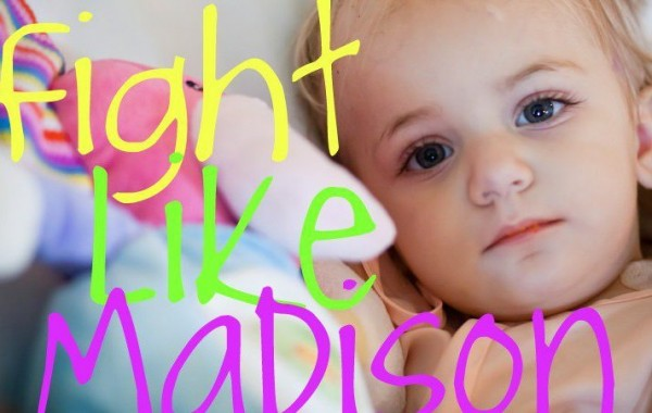 Fight Like Madison