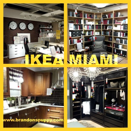 The newest ikea store opens in miami tomorrow ikeamiami for Restaurant ikea miami