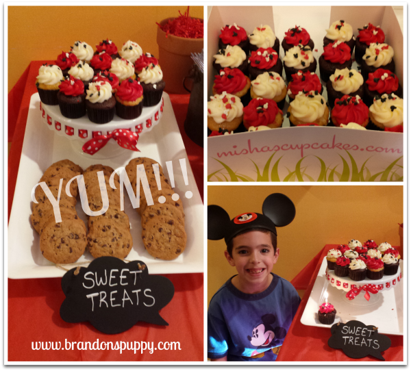 DisneySideTreats
