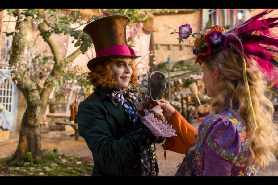 AliceThroughTheLookingGlass-Hats
