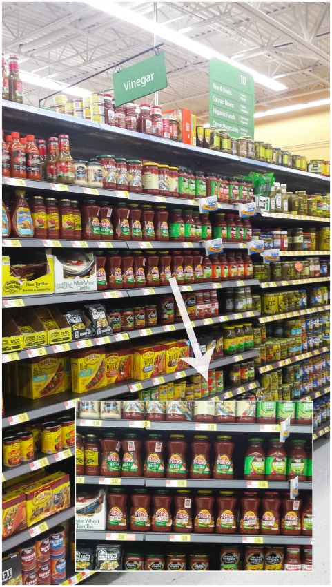 Campbell-Savings-Pace-salsa-aisle