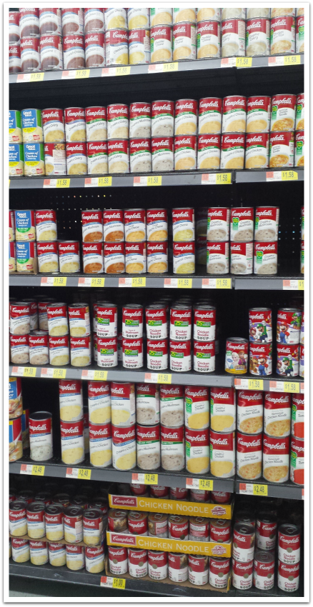 Campbell-Savings-soup-shelf