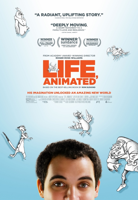 Life Animated Art (554x800)